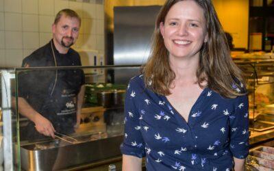 Küchenparty und Bruderkalb. Eine Initiative von Hohenloher Biobauern, der Mohrenköpfle-Gastronomie und Slow Food Deutschland e.V.  3.2.2020