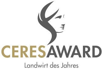 Ceres Award 2020 Finalistin Anja Frey